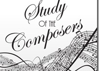 composer corner / by Mandy Bailey