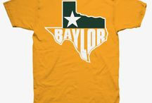 Sic'em Bears - all things BAYLOR