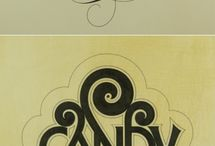 Lettering / Flo / Drawing beautiful letters