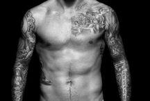 David Beckham sports