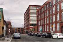 Mile End Real Estate Montreal / Explore the hip and awesome Mile End neighbohood of Montreal, home to St Viateur, and Fairmount Bagel, urban cafés, lofts, street art and multiplexes.   Montreal Real Estate Broker - Bonnie Meisels - http://realestatemontreal.net
