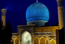 Travel - Central Asia