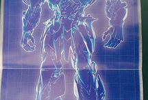Transformers 1-5