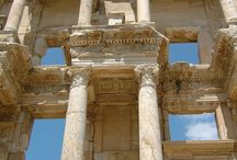 GREEK ARCHEOLOGICAL PLACES