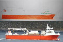 Latest Drawings / The latest drawings from ShipDrawings