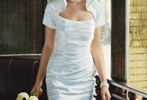 Women's Wedding Attire
