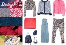 Spring/Summer Fashion Trends 2012