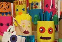 Family Friendly Week 2015 - Get Creative / Celebrate Family Friendly Week with us from 19 – 26 Oct by making cardboard tube models like the ones you see here for our Get Creative Competition!  Share a picture of your family's models with us during the week for a chance to win a £50 Walker Books bundle. We will be pinning all photos shared with us here, so keep an eye out for your photo!  You can share your photo with us on Pinterest, Facebook, Twitter and Instagram. Don't forget the #FamilyFriendlyWeek hashtag!  More info: bit.ly/1Ojp4Ny