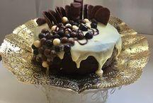 51º Drip Cake