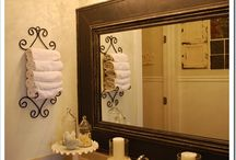 Home Decor - bathroom