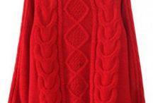 Jersey Sweater / Winter