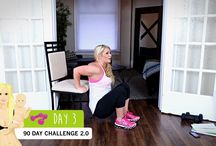 Bikini Body Mommy Challenge 2.0