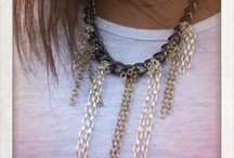 diy accesories/ jewelry / by Jo Aster