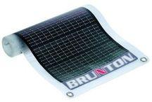 Battery solar