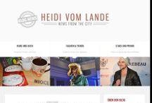 Blog-Magazin / Hamburg-Bergedorf, Regionale und kulturelle Tipps, Insiderwissen, Was geht ab in Bergedorf?  Beiträge aus dem Blog von Heidi vom Lande - Der Blog aus und für Bergedorf