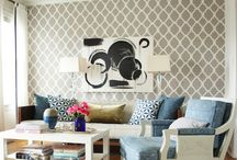 HOME dining room / by Komi