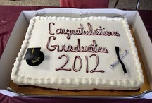 2012 High School Graduations / by Poughkeepsie Journal