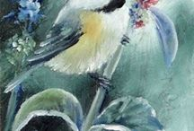 Minik karabaş kuş