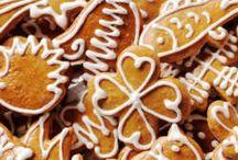 biscoito gengibre