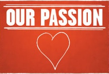 Our Passion / What we love and why we do what we do.  / by Qdoba