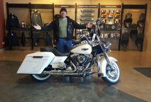 Faribault Harley-Davidson (faribaultharley) on Pinterest
