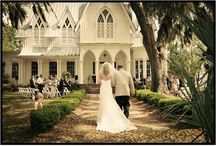 Southern Belle Wedding / by Lori Mitchell