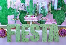 C's First Birthday