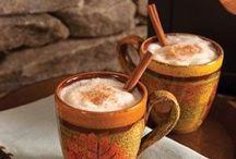 Καφέδες τσάι πρωινά βραδινα