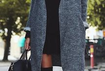 Over the knee boots: keep them sexy but classy.