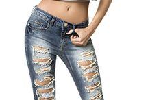 Always Jeans / Jeans continua em alta e é uma das apostas da nossa coleção de Alto Verão! Tem pra todos os gostos!