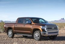SUV-CROSSOVER & PICK-UP / SUV-CROSSOVER & PICK-UP
