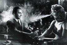 Classic movies- stills speak for themselves