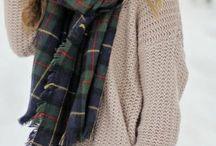 Fall&Winter Style