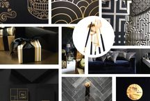 color palettes | patterns | moodboards | texture