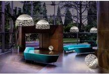 Hotel Design / by LBC Lighting