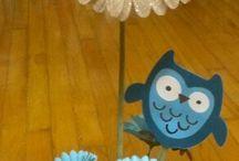 Owl Crazy / owls <3