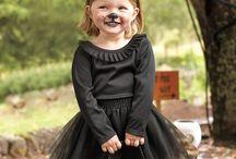 Halloween costume ideas / by Hollie C'krebbs