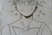 Meus Desenhos ✏