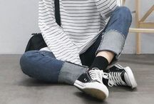 outfits >> 옷
