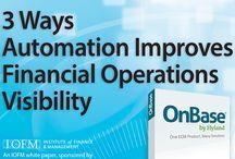 OnBase Software