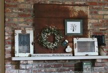 My Mantle Loves