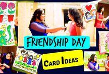 Friendship Day DIYs
