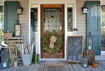 Front Porch / by Karen Elshoff