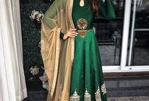 India suit