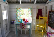 playhouse for princess A