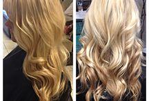Hair by Loren!