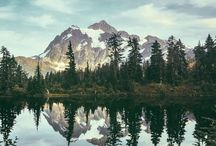 Paysages - Landscape