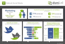 Social Media (#Infographics) - DSMI / Infographics, campaigns  and screens of and about Social Media. From d Social Media Integrator DSMI. 