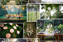 The Twilight wedding theme