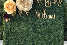 Mr and Mrs Williams